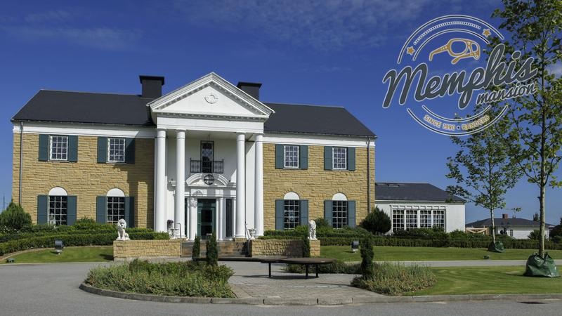 Memphis Mansion