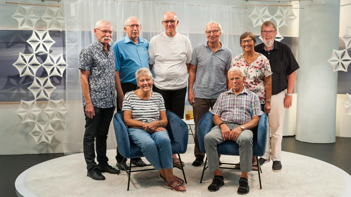 Støtteforeningens bestyrelse 2018-19