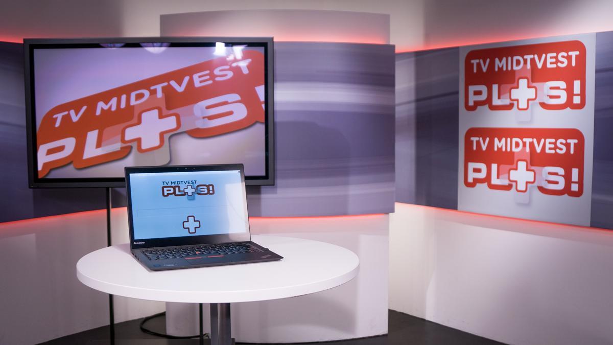 TV MIDTVEST Støtteforening samarbejder med en lang række partnere i det midt- og vestjyske.